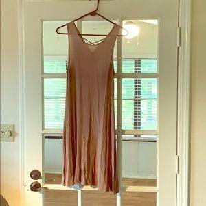Dainty Hooligan Pink Dress